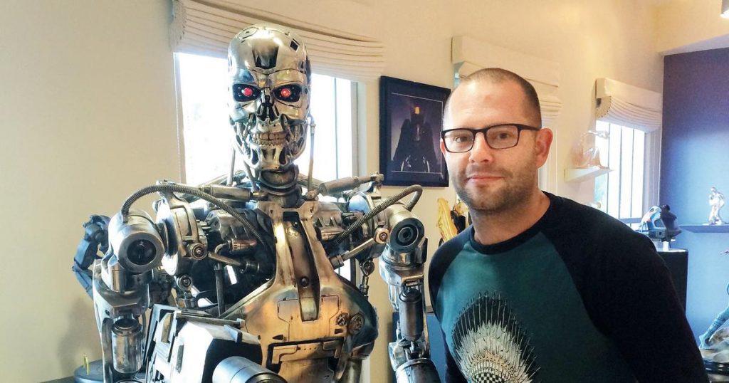 A brilliant man from Salzburg receives a Technology Oscar • NEWS.AT