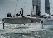 SailGP 3