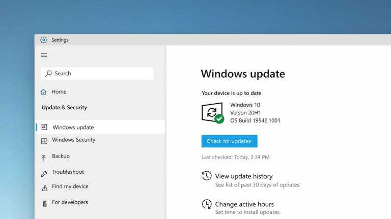 Windows 10, removing drivers will be much easier