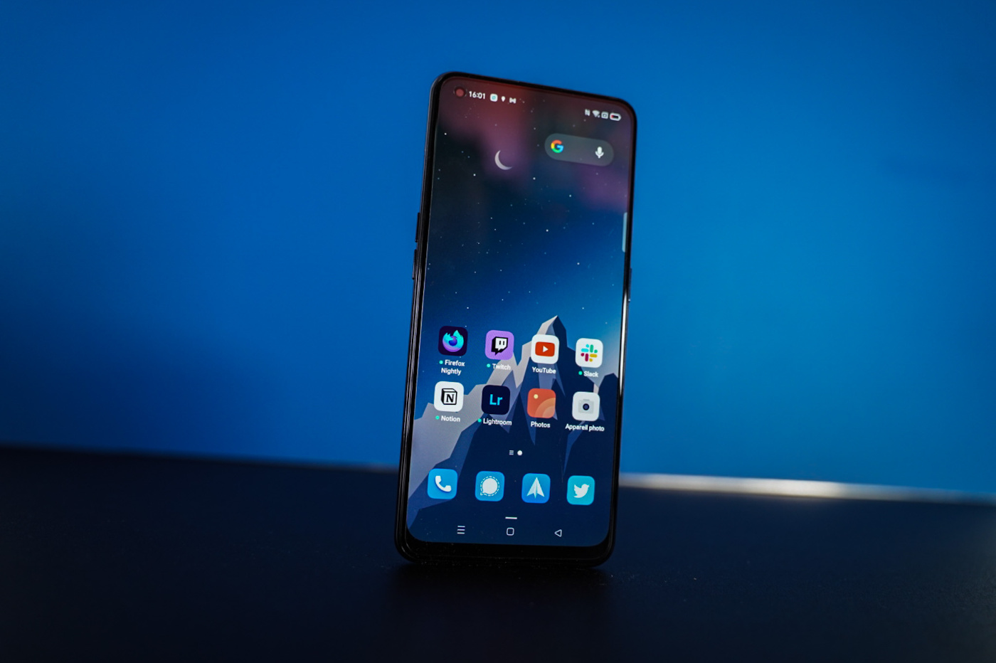 Oppo A94 phone