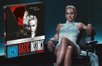 Basic Instinct 4K SB