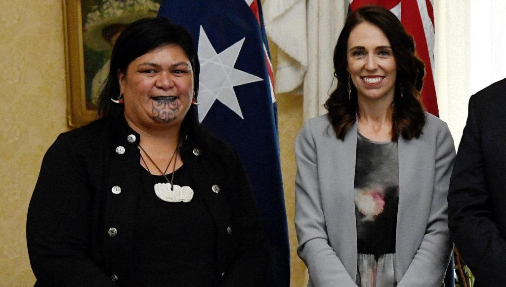 New Zealand, New Ardern Government: LGBT Prime Minister and First Maori Minister