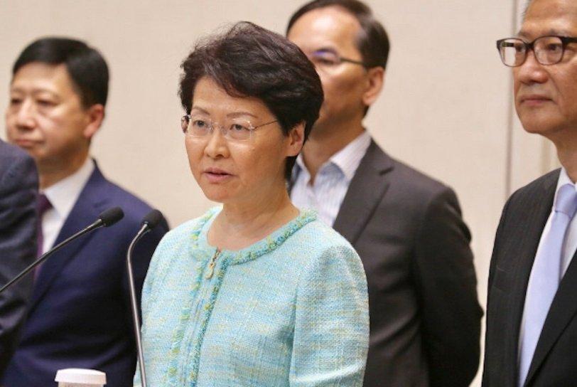Hong Kong became the gateway between China and New Zealand