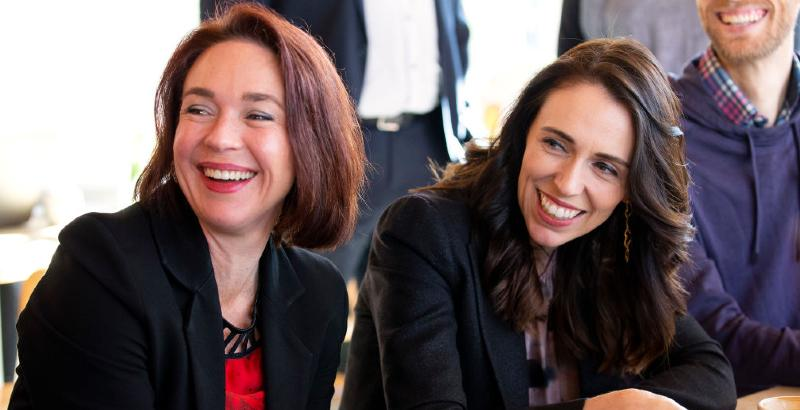 New Zealand has passed a law to extend paid leave in the event of a miscarriage