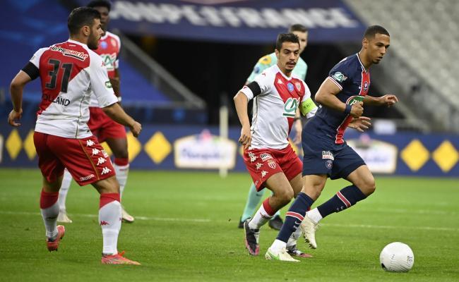 CDF - Final - Final Coupe de France: Monaco-PSG Notes