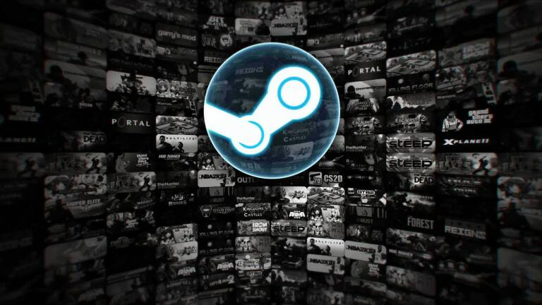 Free Computer Games: Steam Re-master a great adventure