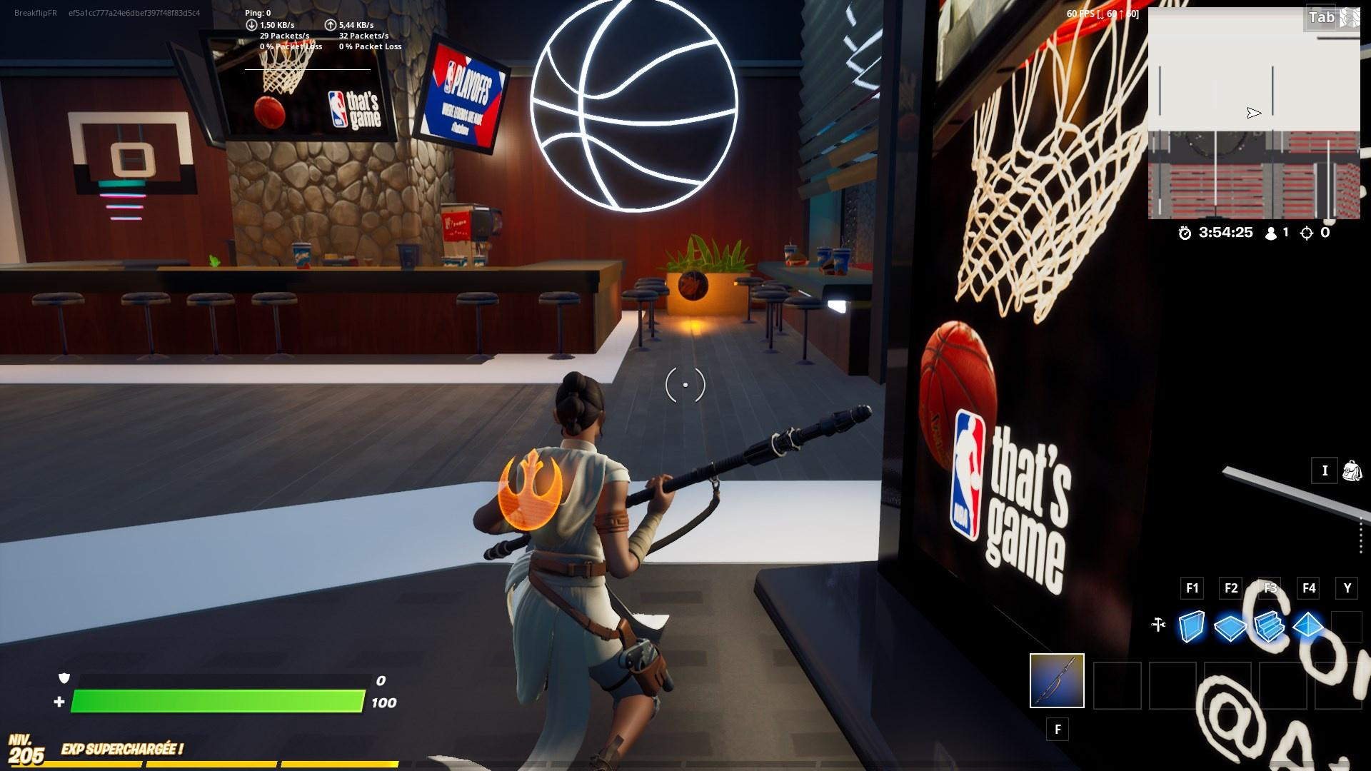 Challenge-fortnite-league-national-five-hidden-balls-balloon-basket-5