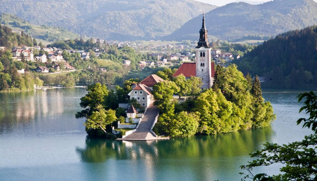 What do you know if you are planning a trip to Slovenia