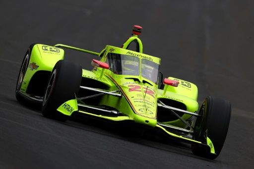 500 miles from Indianapolis: Pagenaud in search of lost time