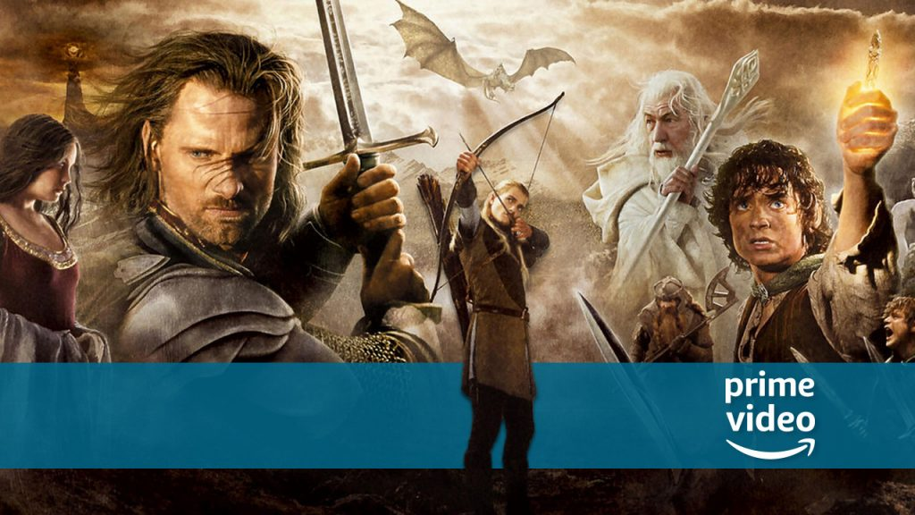 """After """"The Lord of the Rings - The Return of the King"""": This is how Amazon's expensive series continues - Series News"""