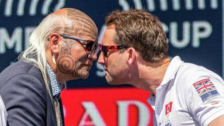 America's Cup, let's avoid accusations of pessimism
