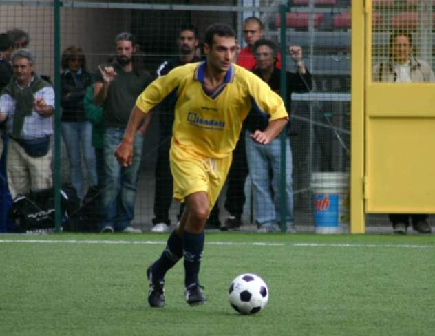 Best wishes ... Fabio Spallarossa - Settimanasport.com