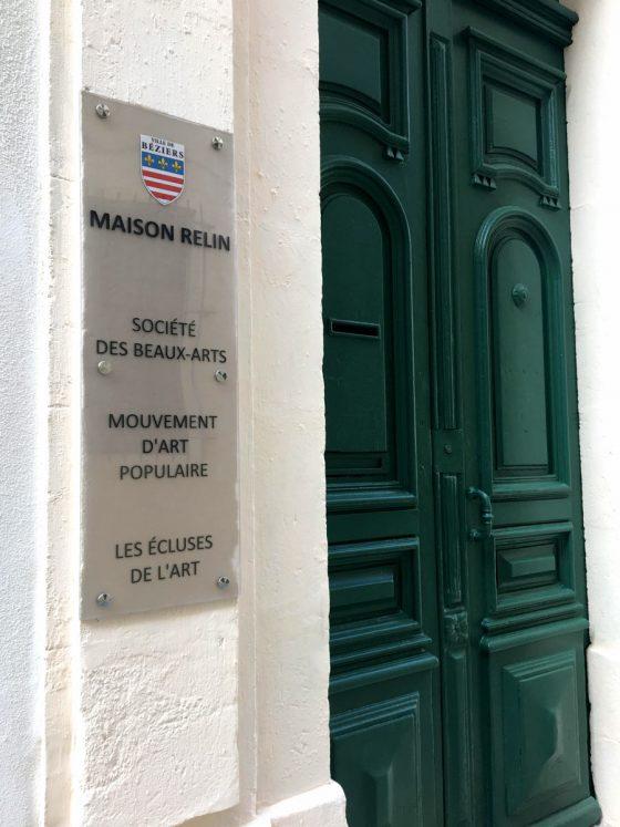 Bizier: Relén, a new exhibition space supported by Les Écluses de l'Art
