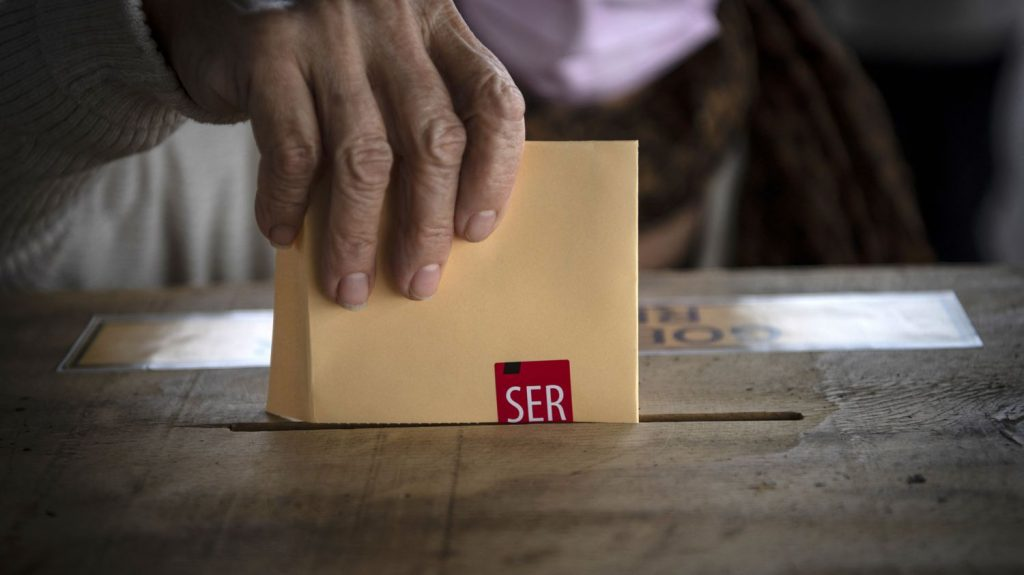 Chile elects the framers of the new constitution