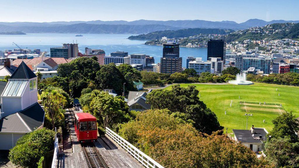 Le secteur financier néo-zélandais va devoir évaluer l'impact de son activité sur le climat.