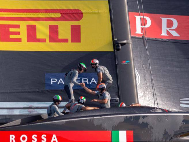 Copa America at risk with Luna Rossa v NZ match postponed: Auckland on hiatus - Corriere.it