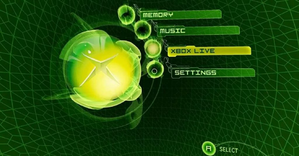 Discover an Easter egg on Xbox 20 years after console launch!     Xbox One