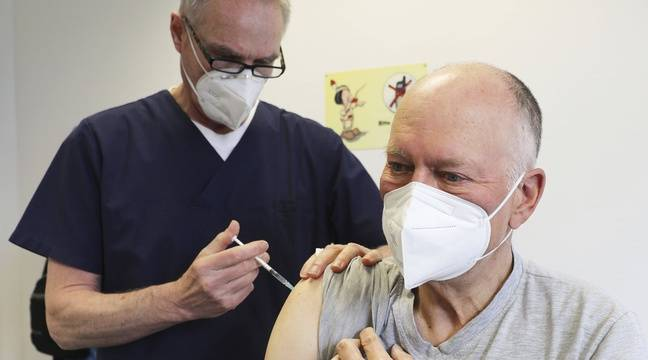 Germany lifts many restrictions on people who have been vaccinated