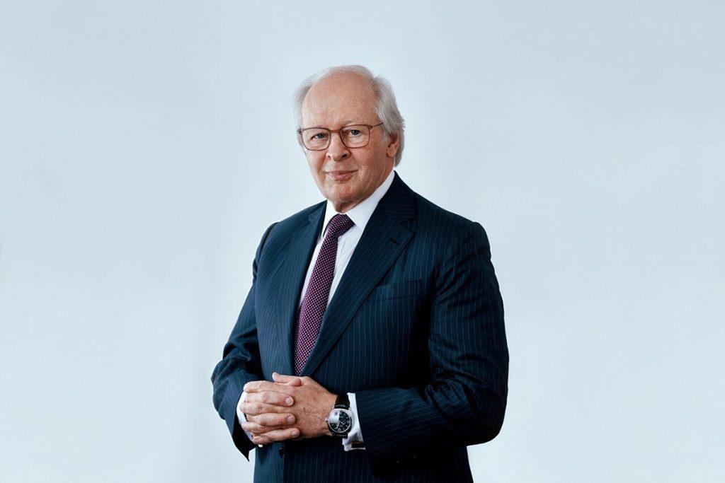 Graham Stoker se lance dans la course à la présidence de la FIA