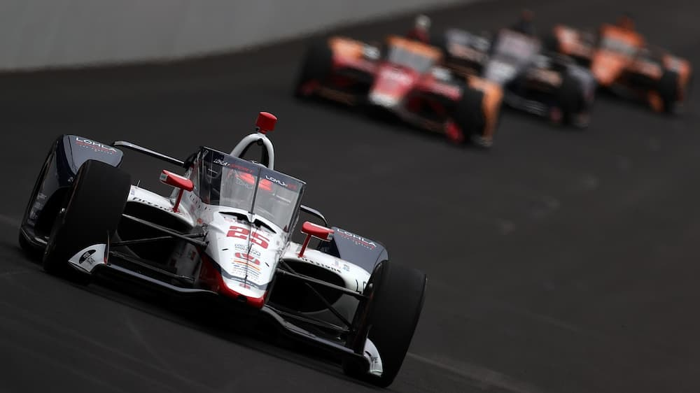 Indy 500 Ignore Pandemic