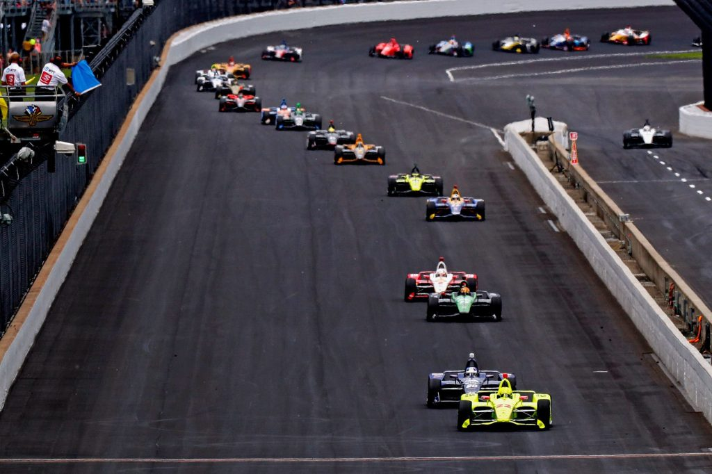 IndyCar: Toronto stage canceled due to Covid-19