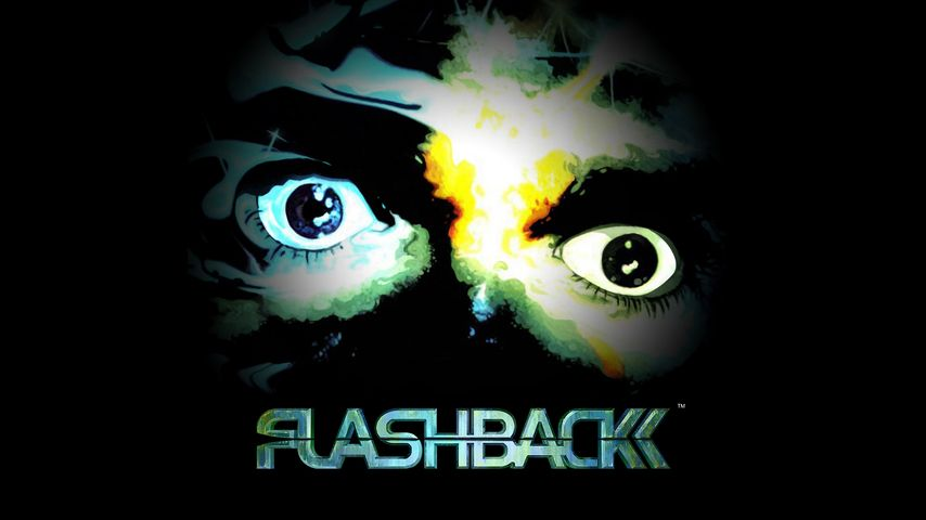 Microids announced that Flashback 2 is under development