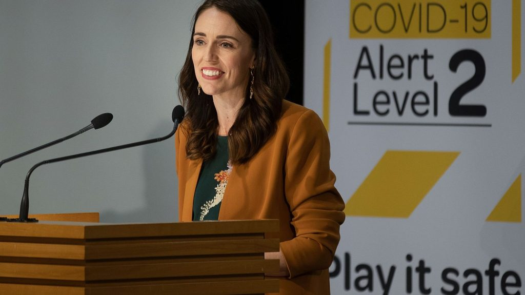 New Zealand will keep the borders closed for most of 2021