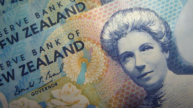 New Zealand's GDP records a historic low
