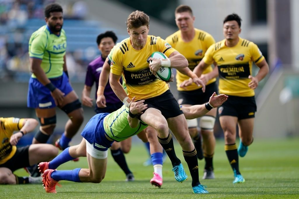 Potential club competition between Japan, Australia and New Zealand is progressing