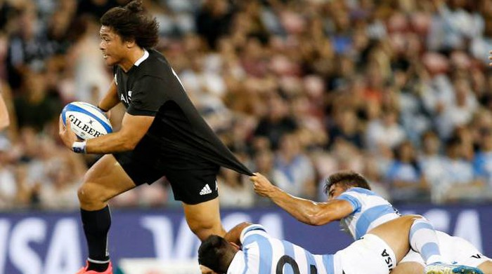 Rugby, fir cancels tour of New Zealand - sport - other sports
