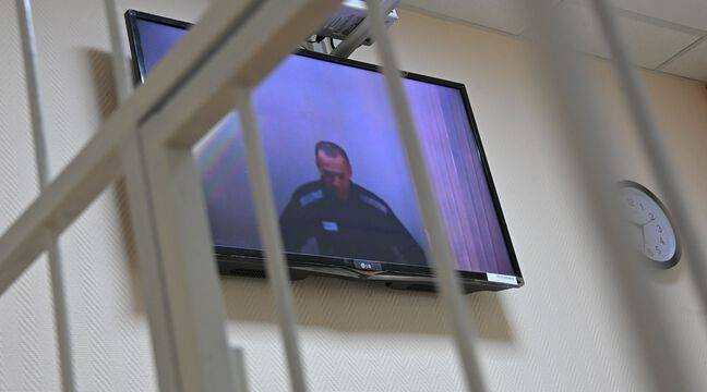 Russian opposition defends complaints against the prison administration