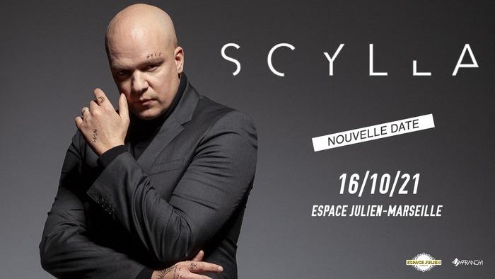 Scylla Espace Julien
