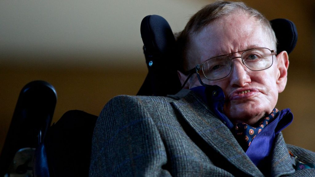 Stephen Hawking's archives will be preserved in Cambridge and his office rebuilt at the Science Museum in London