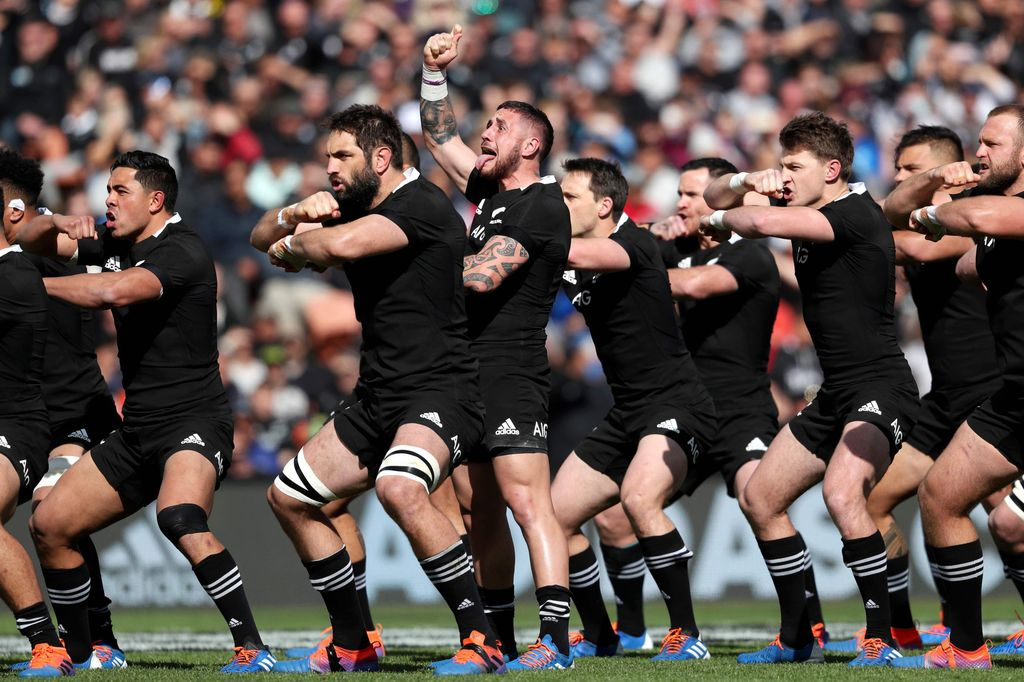 Strong opposition in New Zealand to selling the rights of Hakka