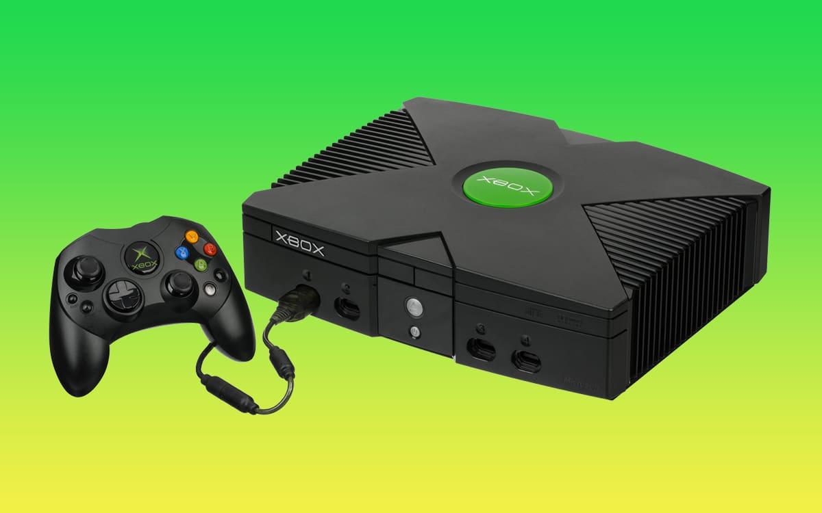 Xbox, Easter egg