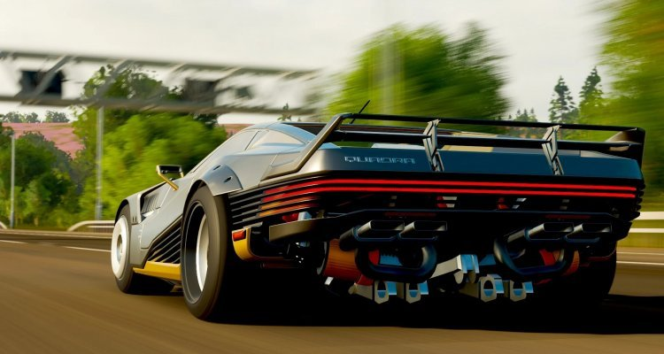 Will Forza Horizon 5 be released in September?  Maybe Hot Wheels gave a clue - Nerd4.life