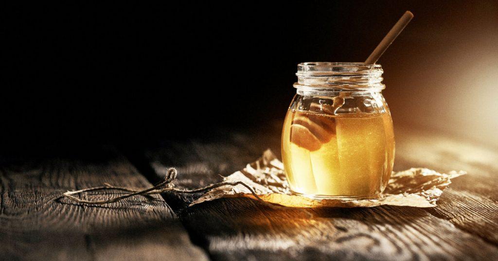 World Bee Day: Sweet Gold    Pharmacy Journal