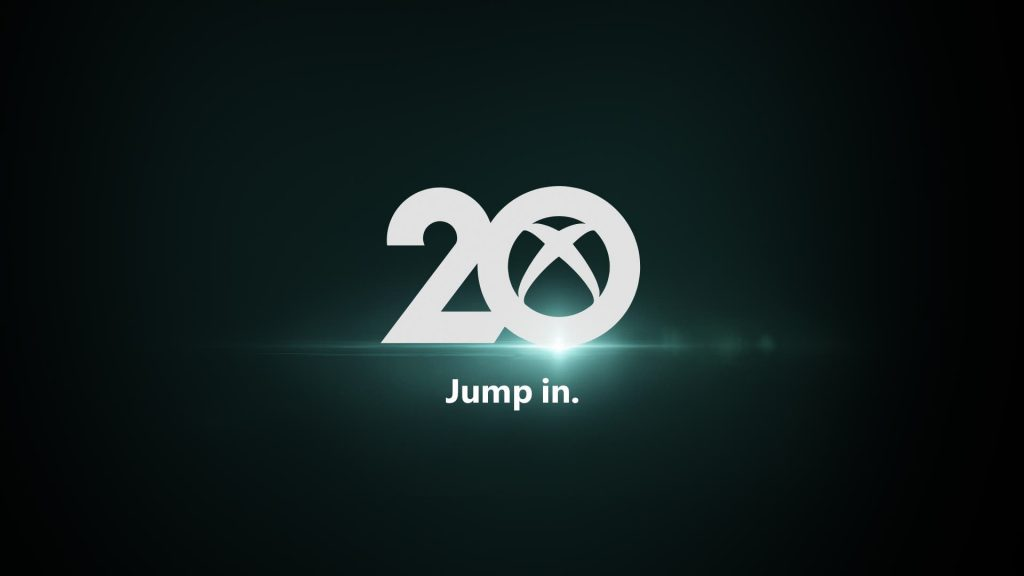 Xbox celebrates its 20th anniversary and announces the program until November!     Xbox One