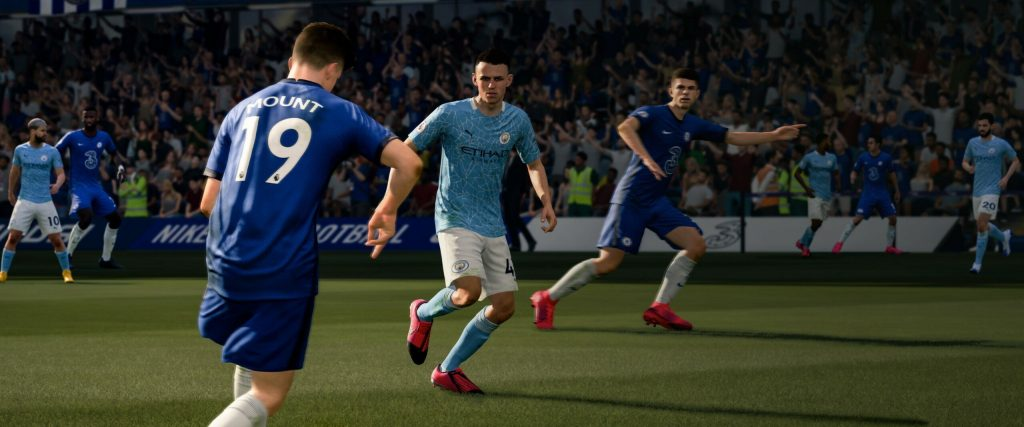 780 GB of stolen data including FIFA 21 source code