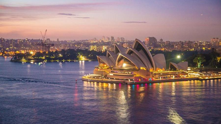 Australia will not reopen its doors to travel to and from abroad until 2022