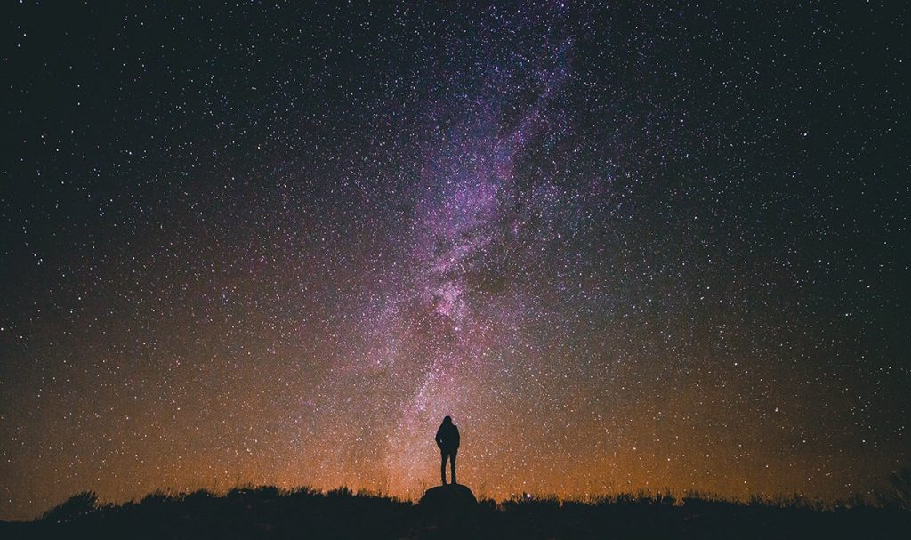 Researchers say humans could colonize the Milky Way within a billion years