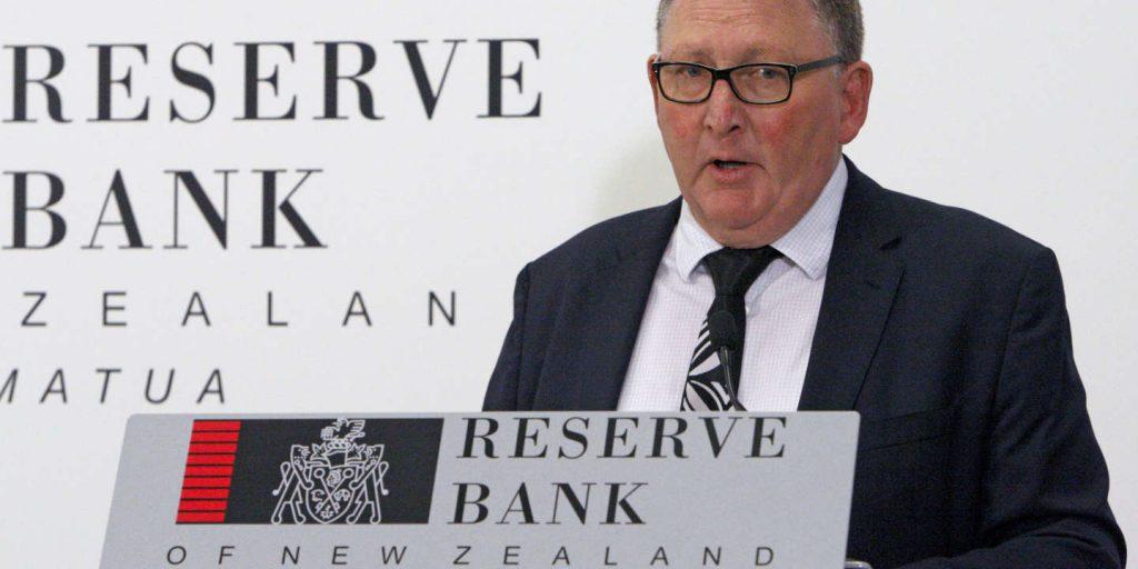 Central bank victim of computer hack