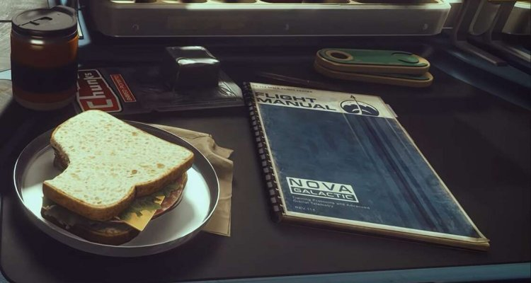 The trailer sandwich has been recreated, here's the recipe - Nerd4.life