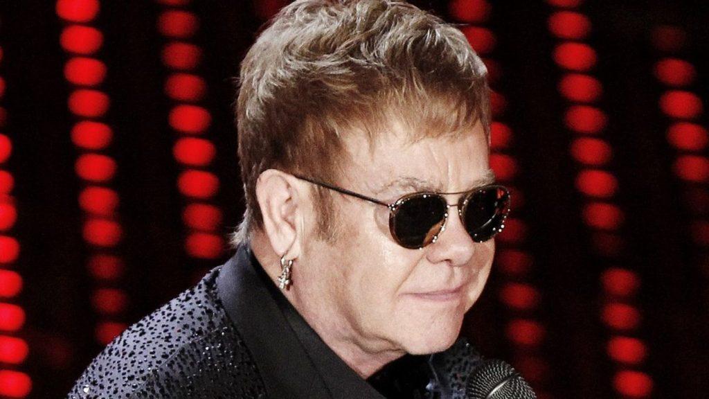 Elton John: He plays in Frankfurt and Leipzig