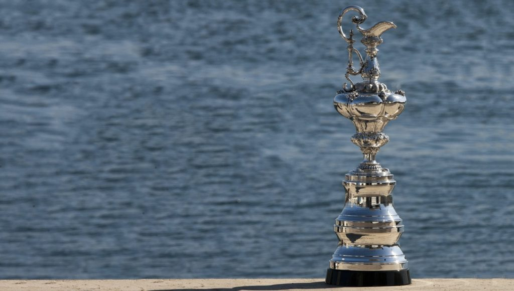 America's Cup: The Gift Deed in 1887 and the Challenge of New Zealand Court 100 Years Later