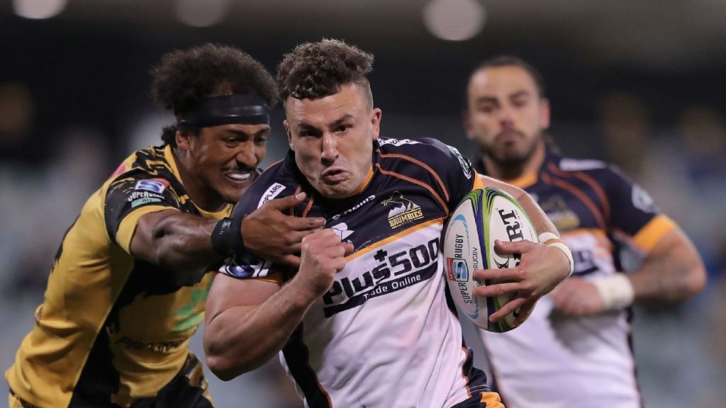 Australia insists on Super Rugby with New Zealand
