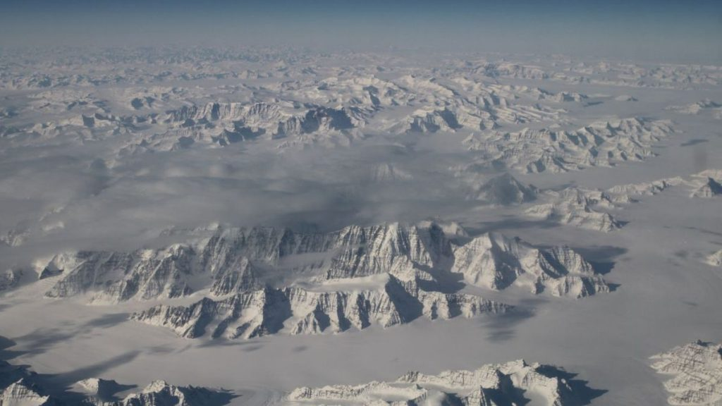 Belgian star explorer Dixie Dancercore died in Greenland, and the rest is wanted