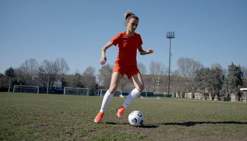 Campionese's new documentary series arrives at Rakuten Tv