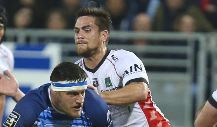 Castres - CO: Recruits by Scores