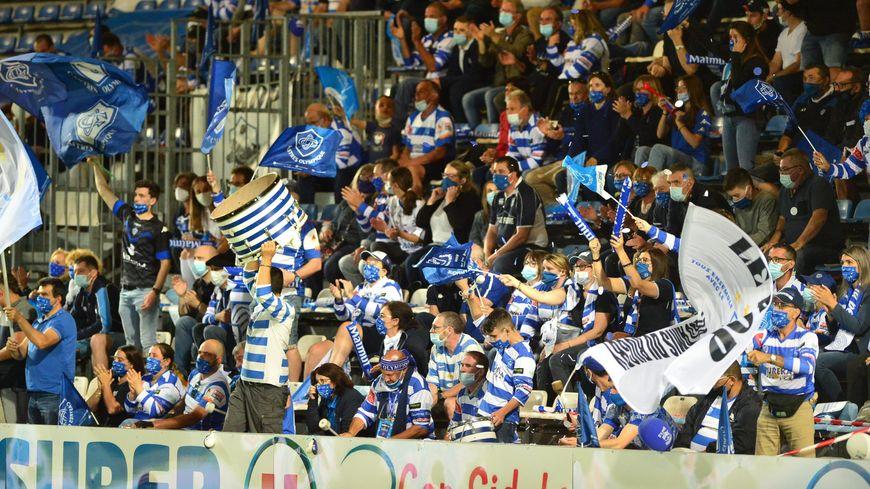 Les supporters du Castres Olympique vont voir du changement dans leur équipe.